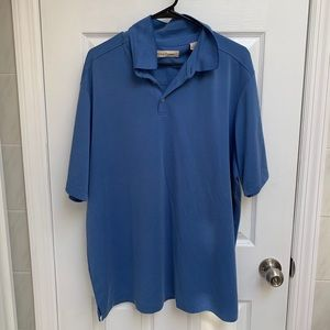 Tommy bahama vintage polo shirt